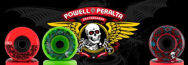 Powel Peralta