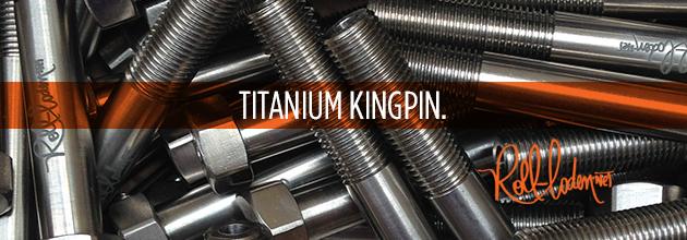Titanio kingpin