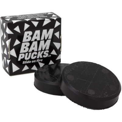 BamBam Fire Pucks