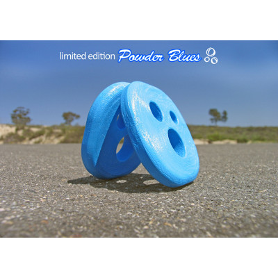 Holesom Casquilhos Azul