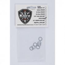 Khiro Speed Rings