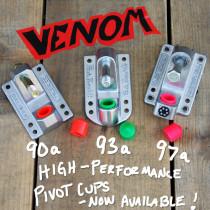 Venom Pivot Cup