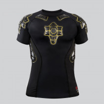 G-Form PRO-X Camiseta Preta