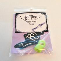 RipTide Pivot Tubes WFB 96a - Ronin
